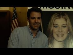 Gone Girl playlist david fincher music film gillian flynn rosamund pike ben affleck books fiction mystery thriller suspense