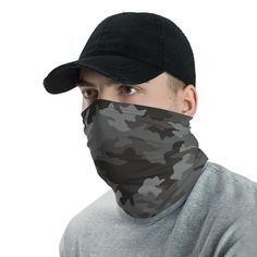 Sport Scarf Headbands Balaclava Animal Pattern On Blur Multifunctional Yoga Sports Stretchable Seamless