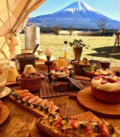 #camp #camping #instafood #cafe #ふもとっぱら #レシピ本 #おしゃれソトごはん #キャンプ #キャンプ飯 #instafood #アウトドア #カフェ #ふもとっぱら ...