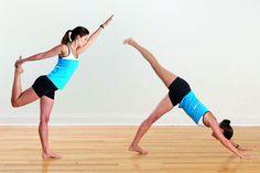 Kräftigung und Stretching für die Oberschenkel: Yoga-Übungen für Läufer - RUNNER'S WORLD
