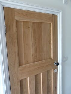 Image result for 1930s stripped door