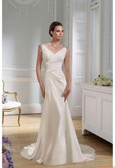 Robes de mariée Victoria Jane 17705 2014