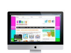 www.kidsbios.nl - de leukste site met YouTube filmpjes voor kinderen