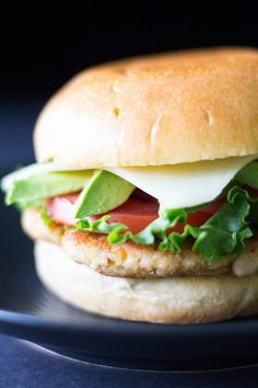 You haven't had tuna burgers until you've tried this tuna burger recipe! It's so easy and delicious that it will make you look at tuna in a whole new way. @bumblebeefoods  #OnlyAlbacore #CG
