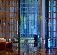 Architectural Photography - Toronto Ottawa Montreal | W Hotel Guangzhou | 11