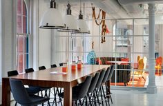 quirky offices - Google Search