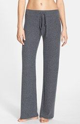 Make + Model 'Best Boyfriend' Brushed Hacci Lounge Pants
