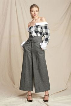 Marissa Webb Fall 2018 Ready-to-Wear Fashion Show Collection