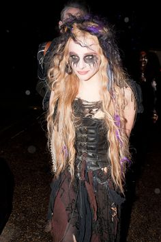 Best Celebrity Halloween Costumes - Hollywood and Fashion Halloween Costumes - ELLE#slide-48#slide-17#slide-6