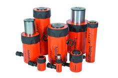 Holmatro Cylinders