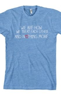 Nothing More Tee T-Shirt - The Alternate Routes T-Shirts - Online Store on District Lines
