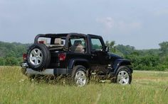 09 Jeep Wrangler.. one day.. this will be Mine!