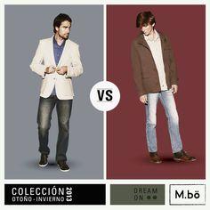 ¿Cuál prefieres tú?