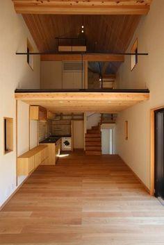 Rustic Tiny House Interior Design Ideas You Must Have – – Loft İdeas 2020