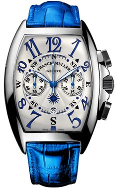 Brand names like Rolex and Cartier carry an air of authority that real… Patek Philippe, Cool Watches, Watches For Men, Fancy Watches, Black Watches, Franck Muller, Rolex, Swiss Army Watches, Seiko Watches