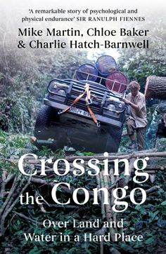 Crossing the Congo | Hurst Publishers