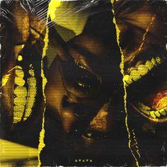 ASAP Rocky - Testing (Design & Direction) on Behance Graphic Design Posters, Graphic Design Inspiration, Graphic Art, Album Cover Design, Hip Hop Art, Design Graphique, Music Covers, Grafik Design, Cover Art