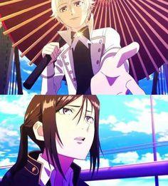 #K: #Return_of_Kings #k #k_project #anime
