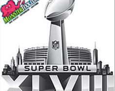 Win a pair of Super Bowl tickets!