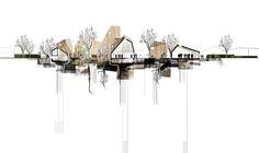 Team: Anders Liisberg || Title:Hvad der rodfæster et hus ||Type: Student Project || Location: Rødovre
