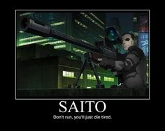 Safebooru is a anime and manga picture search engine, images are being updated hourly. Manga Pictures, Cool Pictures, Anime Ghost, Masamune Shirow, Anime Motivational Posters, Anime Rules, 3d Studio, Standing Alone, Ghost In The Shell