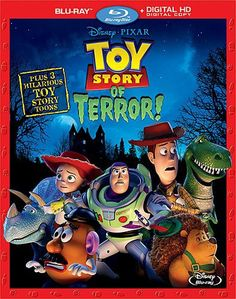 toy story of terror toy giveaway win the movie plus buzz jessie and combat carl toys