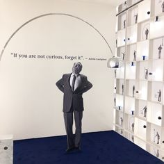 If you are not curious, forget it. AchilleCastiglioni