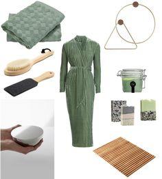 vårfølelse på badet Polyvore, Shopping, Fashion, Moda, Fashion Styles, Fashion Illustrations