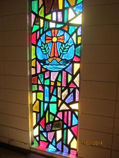 St. Paul Lutheran Church, Harlingen, Texas