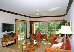 F303 2 BED SUITE WAIPOULI BEACH  - vacation rental in Kapaa, Hawaii. View more: #KapaaHawaiiVacationRentals