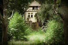 Lost Places – Die Faszination verlassener Orte und Ruinen