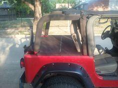 Cheap, Easy, Fun CREATIVE MODS - Page 2 - Jeep Wrangler Forum