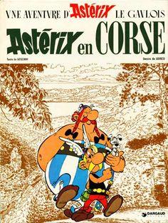 Astérix -20- Astérix en Corse - BD