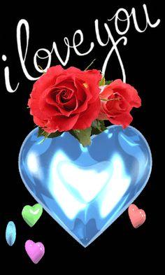 Quanto mais te dor amor,  mais amor eu tenho pra te dar.  Love. Love Heart Gif, Love Heart Images, I Love You Pictures, Beautiful Love Pictures, L Love You, I Love You Gifs, Heart Wallpaper, Love Wallpaper, Beautiful Flowers Wallpapers