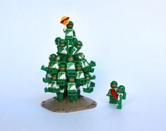 Have you got the space for a tree like this?