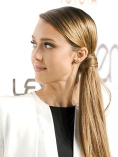 Celebrity Updos - Best Celebrity Updo Hairstyles - Real Beauty