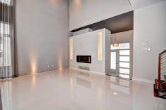 Bathroom Lighting, Divider, Bathtub, Mirror, Detail, Inspiration, Furniture, Home Decor, Room