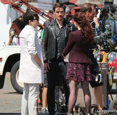 BTS Once Upon a Time Season 5a - July 17, 2015 | by katmtan
