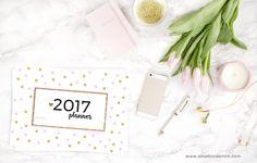 Freebie Planner 2017