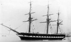 Komentosillalla : August von Behr Behr, Sailing Ships, Boats, Sailboat, Tall Ships