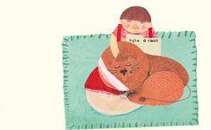 ilustracje do opwiadania Lew Kameron