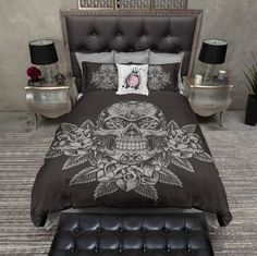 WHATS INCLUDED: What is a Duvet Cover? A Duvet Cover is a protective case for your comforter, similar to how a pillow case works to keep your pillow