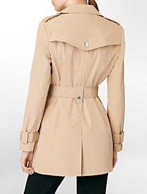 Women's Jackets & Outerwear for Women | Calvin Klein
