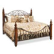 American Furniture Warehouse -- Virtual Store -- Wyatt 5 Piece Bedrooom Set