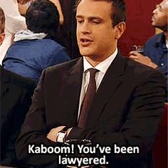 "Marshall Eriksen's Best 25 Quotes On ""How I Met Your Mother"""