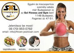 Az evést élvezni kell! Diétás étrend másként. :: Fitten-pozitívan :) Granola, Budapest, Gym, Fitness, Muesli, Work Outs, Keep Fit, Health Fitness, Gymnastics Room
