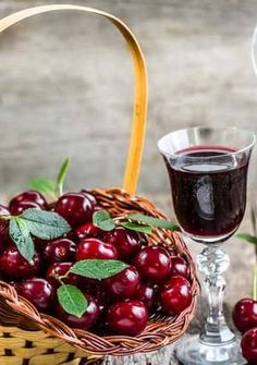 Alcoholic Drinks, Cherry, Food And Drink, Vogue, Fruit, Nature, Alcoholic Beverages, Liquor, Cherries
