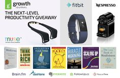 Next-Level Productivity #Giveaway https://www.marketdoc.com/giveaways/productivity-giveaway/?lucky=2016 via @CodyBLister