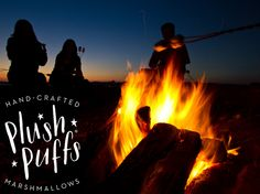 Plush Puffs Handcrafted Marshmallows | Gourmet and Nothing Artificial
