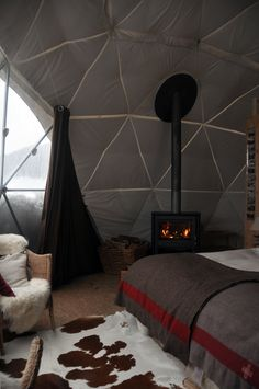 whitepod hotel switzerland...